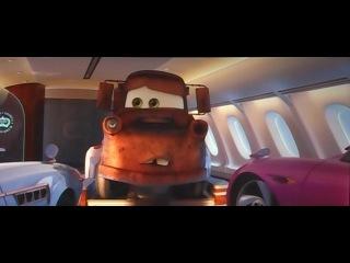 "����������  ""����� 2""  Cars 2 (2011)"